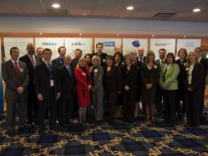 Sector Skills Partnerships