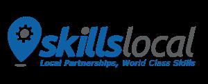 Skills Local Logo